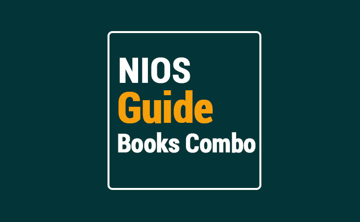 NIOS Guide Book Combos at Findyourbooks