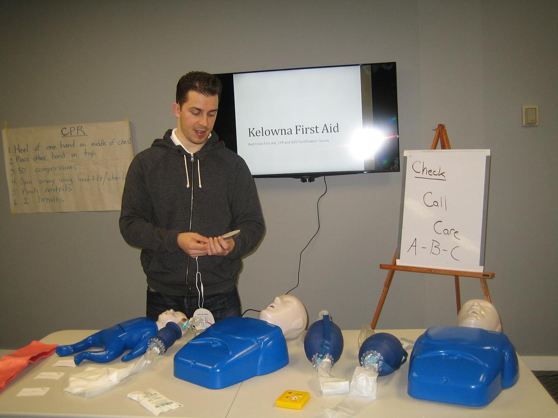 First Aid Quotes 5