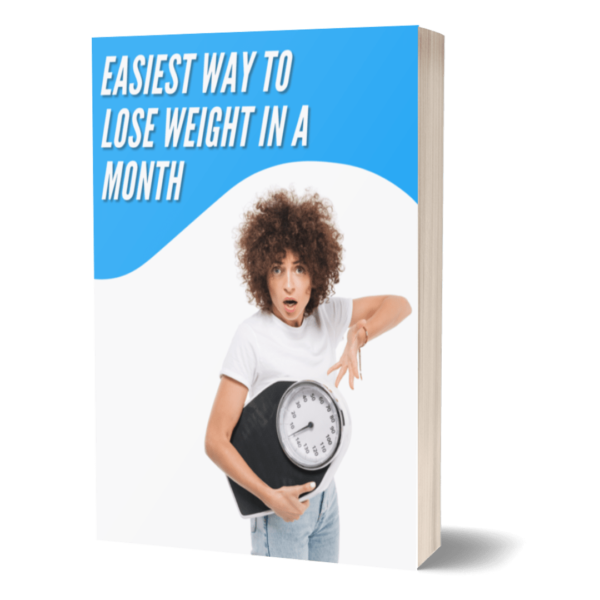 [Ebook] Easiest way to lose weight in a month 1