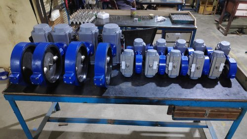 actuator-butterfly-valves