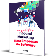 Ebook Completão Inbound Marketing para Empresas de Software