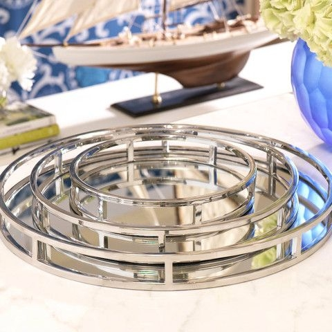 Mirrored Trays For Dressers Ideas On Foter