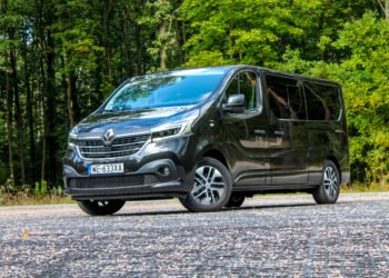 Renault Trafic Space Class