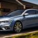 Renault Talisman Coupe