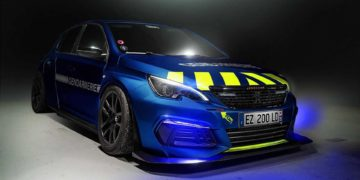Peugeot 308 RC - By Factory