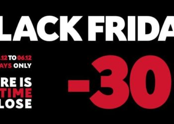 Citroen Black Friday