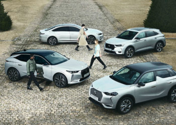 DS Automobiles, DS 4, DS 7 Crossback, DS 9, DS 3 Crossback