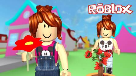 Girl Cool Roblox Wallpapers