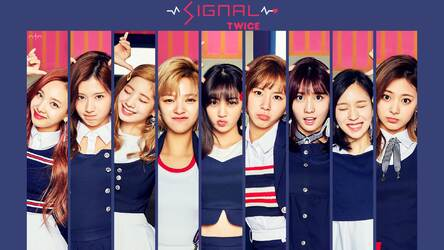 Wallpaper 1920x1080 Twice Feel Special Wallpaper