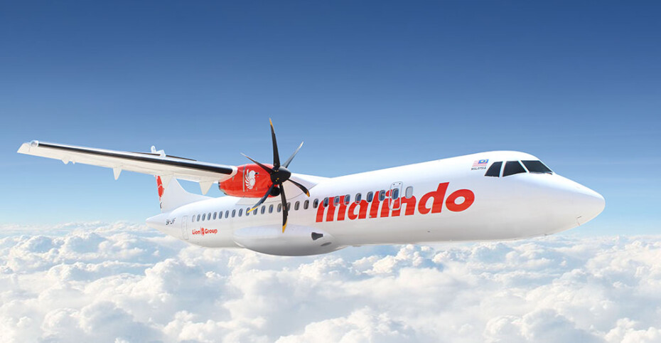 Malindo Air Promotion - UP to 90% Off