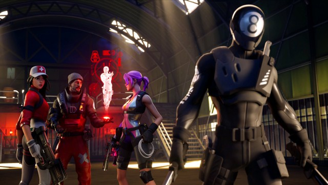 Fortnite Chapter 2: all about Season 2 – leaks, end of ...