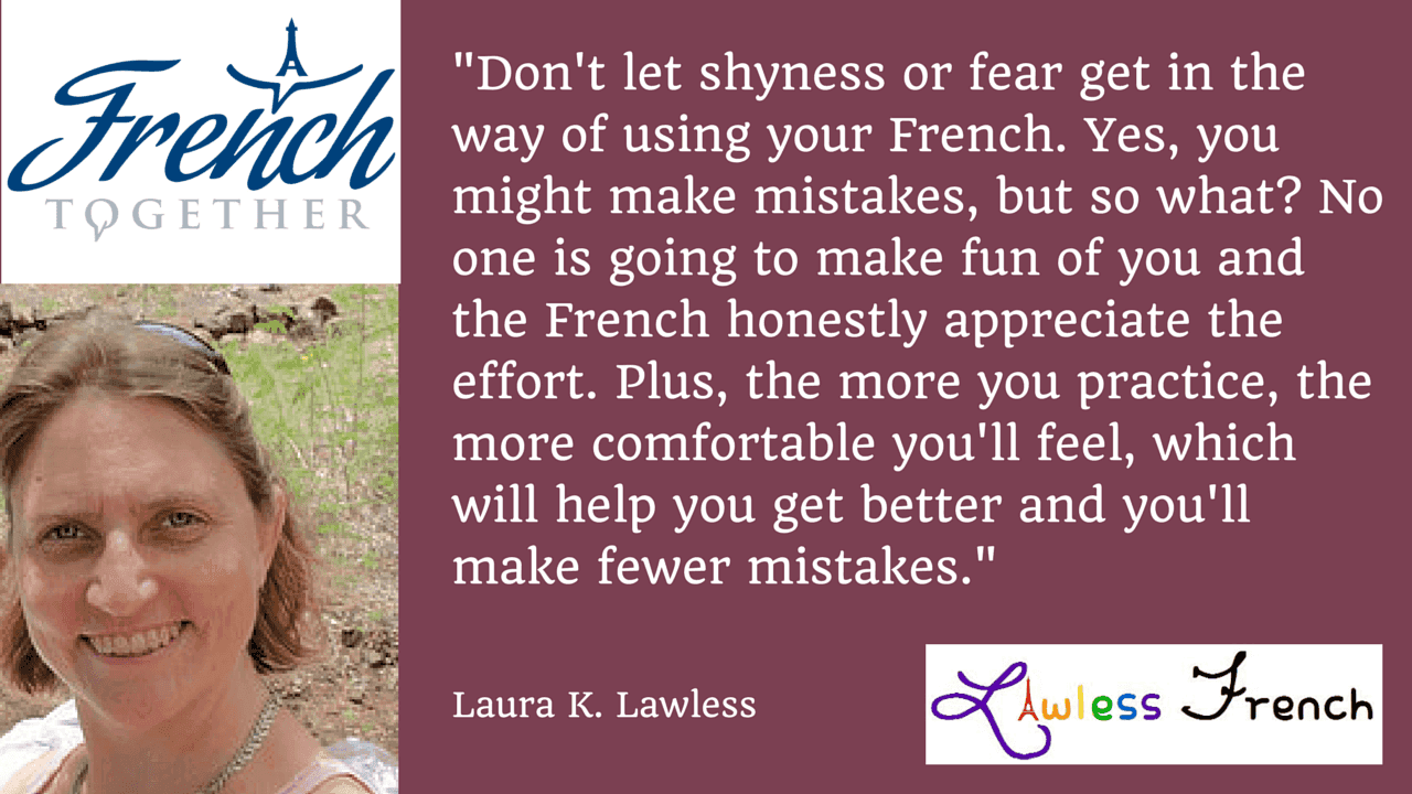 Laura K. Lawless quote