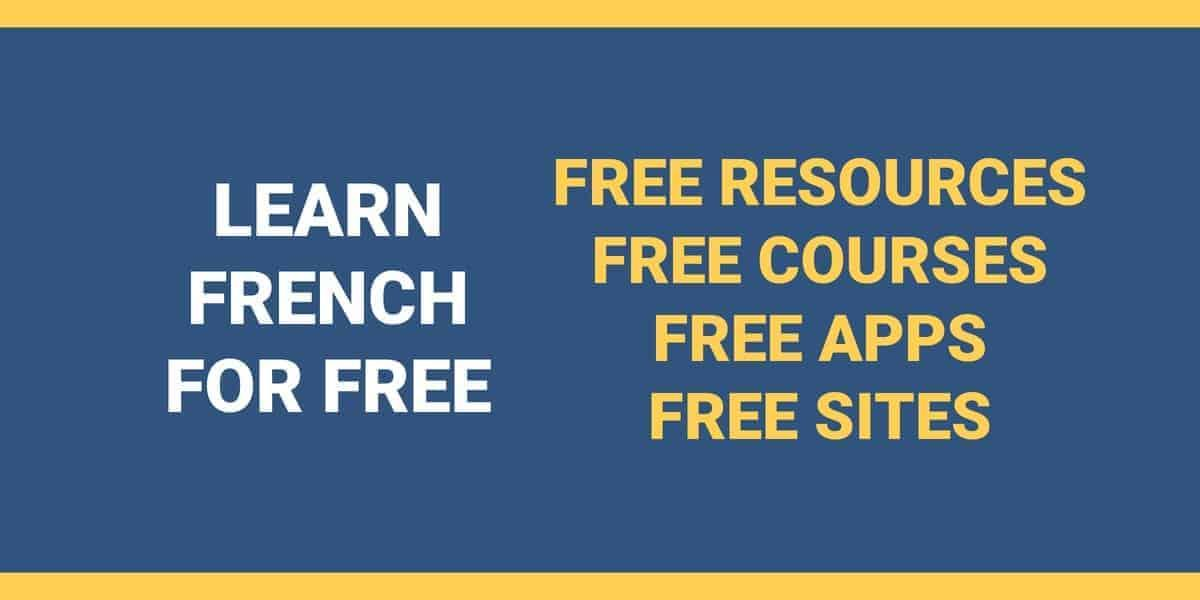 french language learning audio free download