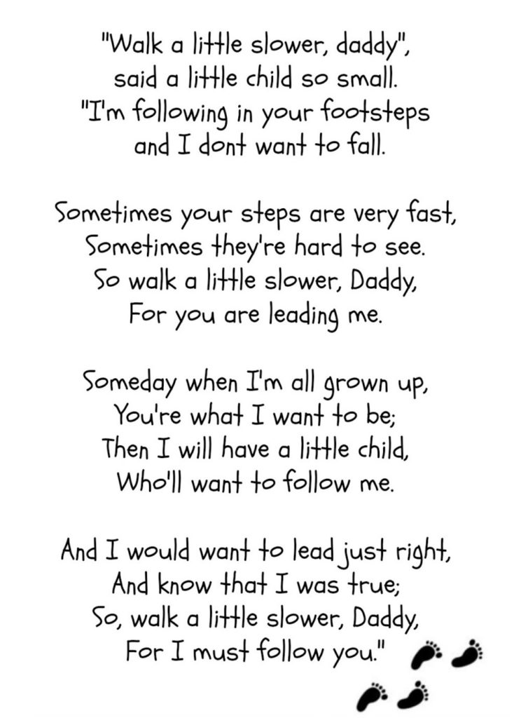 Fathers Day Poems From Kids 1