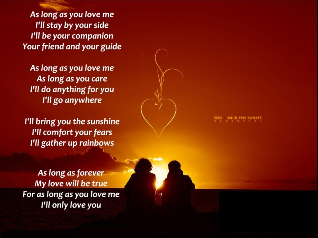 True Love Poems For Him 6