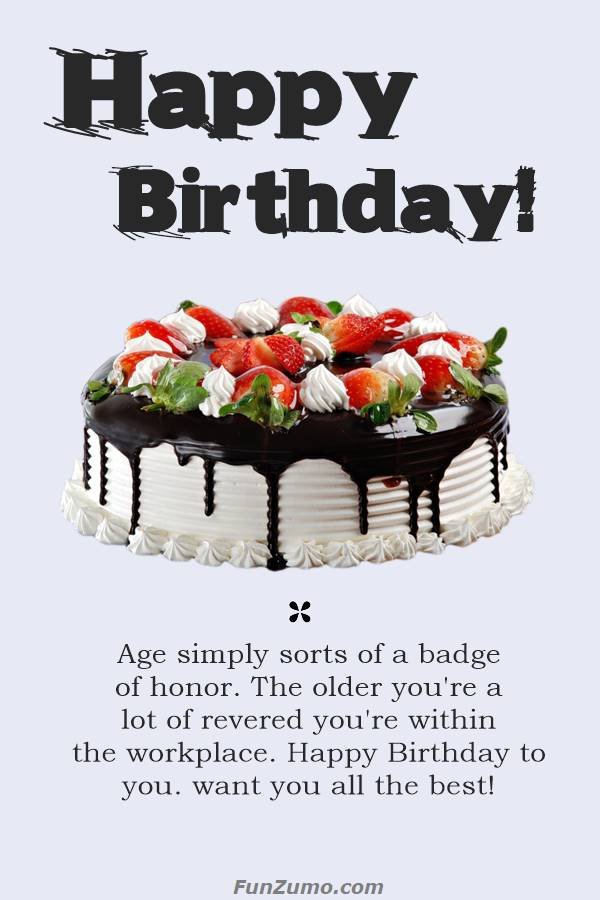 100 The Ultimate Funny Birthday Wishes Messages And Quotes Funzumo