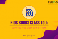 Photo of Download NIOS Books Class 10th- Download free in Pdf format