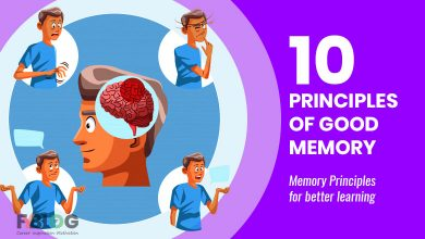 Photo of 10 Principles of Learning and Memory