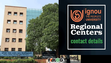Photo of Ignou Regional Centers: Contact Details