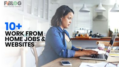 Photo of Work from Home Jobs- 10+ Work from Home Jobs & websites