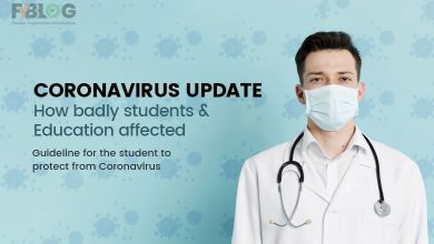 Photo of Coronavirus update : How badly students & education affected