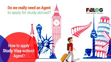 Photo of Do you really need Agent to Apply for Study Abroad?
