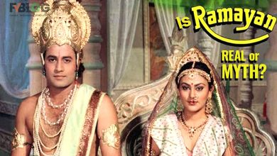 Photo of Is Ramayana Real or Myth? Know Historical Facts about Ramayan