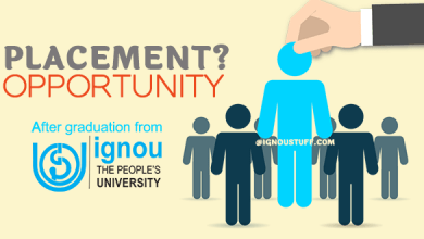 Photo of What are placement chances After Graduation from IGNOU?