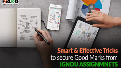 how to secure good marks from Ignou Assignmnets