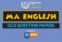 ignou-meg-old-question-papers
