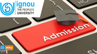 Photo of IGNOU: Admission Process for Jan 2020 Started