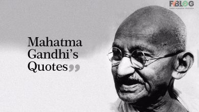 Mahatma Gandhi Quotes and Teachings