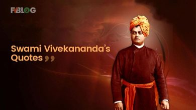 Photo of Swamy Vivekananda's Quotes and Teachings