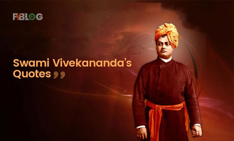 Swami Vivekananda Quotes & thoughts