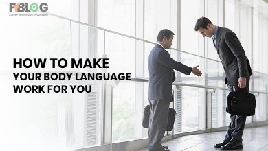 Photo of How to Make Your Body Language Work for You