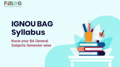 Photo of Ignou BAG Syllabus: Know your BA General Subjects Semester-wise
