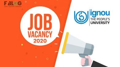 Photo of IGNOU Jobs 2020 | IGNOU Vacancy in Delhi – Apply Now