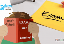 Photo of Ignou Exam News 2020: Ignou 2020 Term End Exam to be Held in September