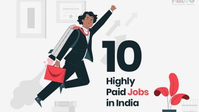 Photo of Top 10 Highly Paid Jobs in India | Choose the Best Career