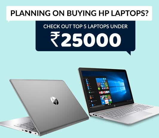 Planning on Buying HP Laptops 1