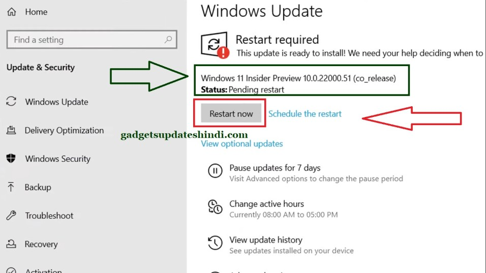 windows 11 iso file download process