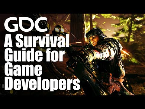 A Survival Guide for Game Developers