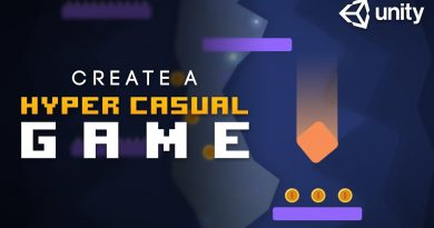 Simple 2D Game Unity Tutorial | Hyper Casual Game Tutorial