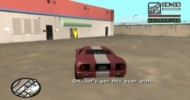 Chian Game 48 mod - GTA San Andreas - The Meat Business - Casino mission 7