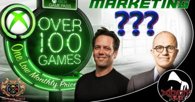 """Xbox Game Pass.... is it the new """"Marketing Deal""""????"""