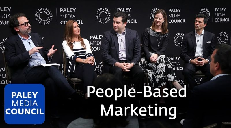 People-Based Marketing: How Technology Is Changing the Game in Customer Experience