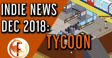 Best Upcoming Tycoon and Business Management Games - Indie Game News December 2018