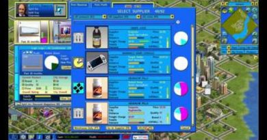 Capitalism Lab   Part 1 (Business Tycoon Game)