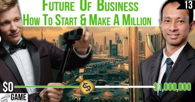 Business and Future: How to win the game