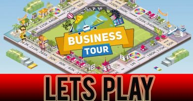 Most Fun Game Business Tour Chill Stream | Sit Back and Enjoy